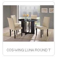 COS-WING LUNA ROUND T